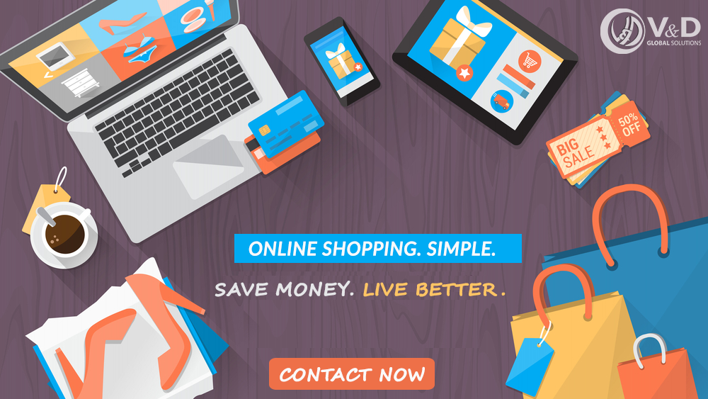eCommerce marketing company coimbatore