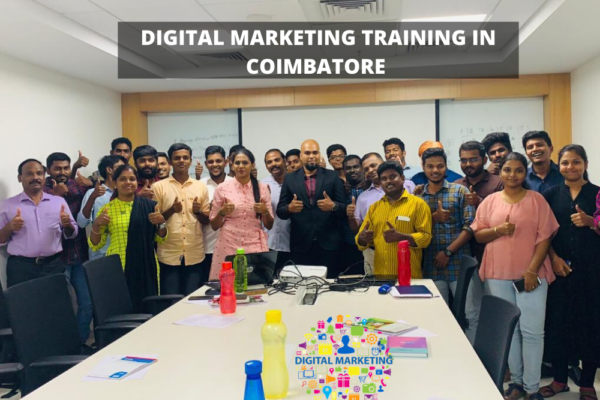 digital marketing trainingin coimbatore