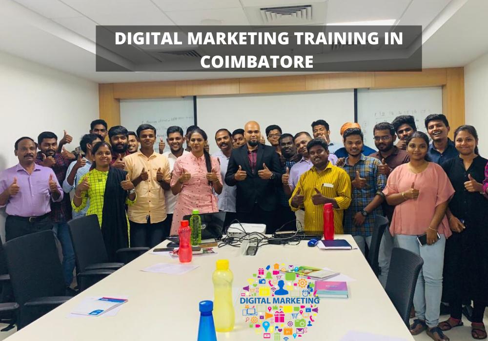 digital marketing trainingin coimbatore